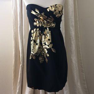 Tibi cocktail dress